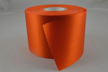 11mm, 15mm & 50mm Orange Acetate Ribbon x 50 Metre Rolls!!