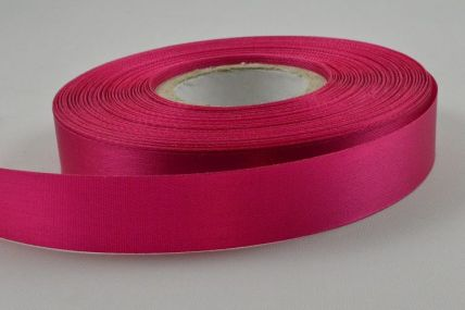 19mm Pink Acetate Ribbon x 50 Metre Rolls!!