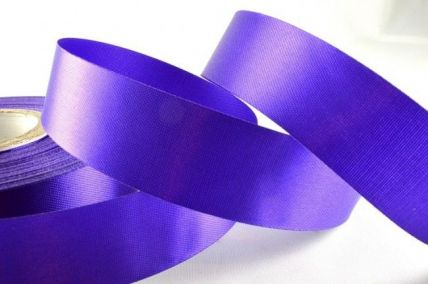 11mm Purple Acetate Ribbon x 50 Metre Rolls!!