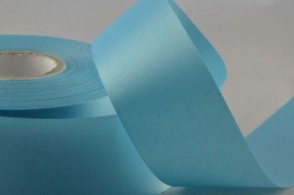 24mm Turquoise Acetate Ribbon x 50 Metre Rolls!!