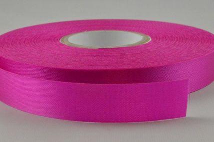 15mm Magenta Acetate Satin Ribbon x 50 Metre Rolls!!