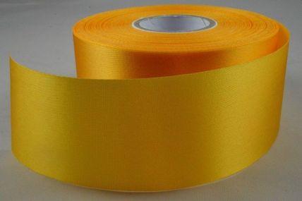 11mm, 15mm, 19mm, 38mm & 50mm Antique Gold Acetate Ribbon x 50 Metre Rolls!!
