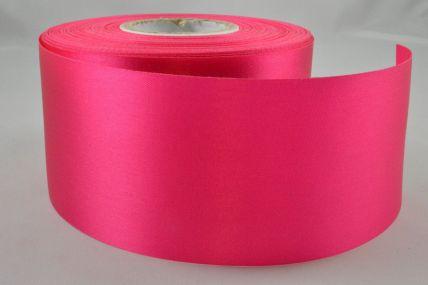 50mm Pink Acetate Ribbon x 50 Metre Rolls!!