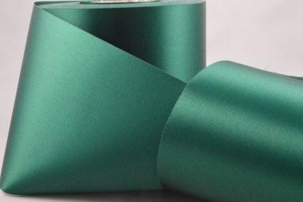 24mm, 38mm & 100mm Green Acetate Ribbon x 50 Metre Rolls