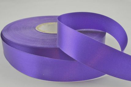24mm Purple Acetate Ribbon x 100 Metre Rolls!!