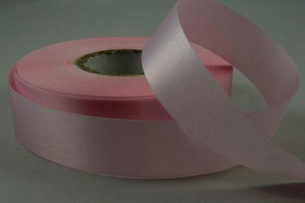 73mm Baby Pink Acetate Ribbon x 50 Metre Rolls!!
