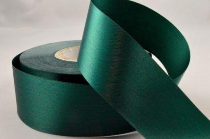 50mm Dark Green Acetate Ribbon x 50 Metre Rolls!!