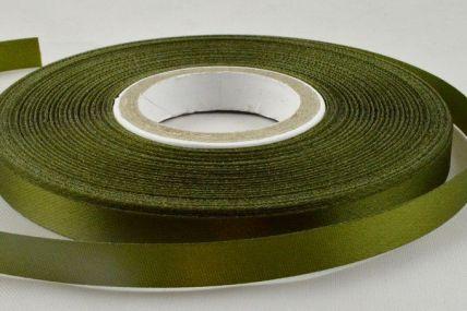 11mm Dark Green Acetate Ribbon x 50 Metre Rolls!!