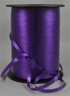 5mm Purple Polypropylene Curling Ribbon x 500 Metre Rolls!!