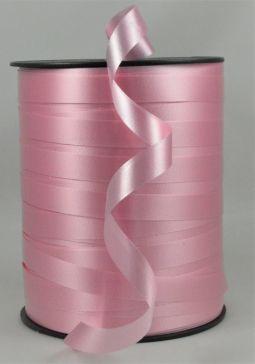 10mm Baby Pink Polypropylene Curling Ribbon x 250 Metre Rolls!!