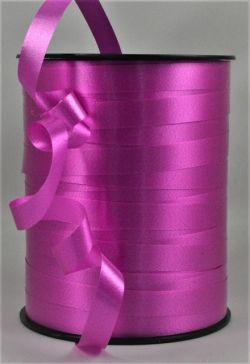 10mm Fuschia Polypropylene Curling Ribbon x 250 Metre Rolls!!