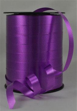 10mm Purple Polypropylene Curling Ribbon x 250 Metre Rolls!!