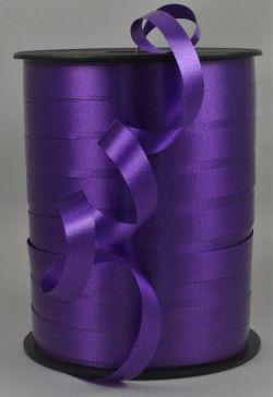 10mm Dk Purple Polypropylene Curling Ribbon x 250 Metre Rolls!!