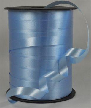 10mm Baby Blue Polypropylene Curling Ribbon x 250 Metre Rolls!!