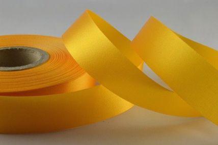 11mm, 15mm, 19mm, 24mm & 96mm Bright Gold Acetate Ribbon x 50 Metre Rolls!!
