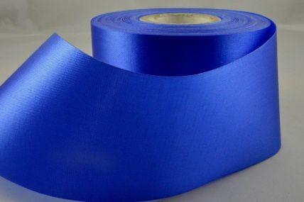 11mm, 13mm, 15mm, 19mm, 24mm, 38mm & 50mm Royal Blue Acetate Ribbon x 50 Metre Rolls!