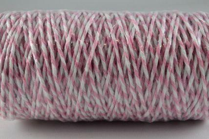 1mm Baby Pink Bakers Twine x 100 Metre Rolls!!
