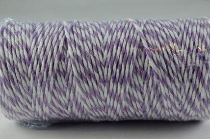 1mm Lilac Bakers Twine x 100 Metre Rolls!!