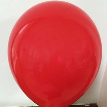 "12"" Red Latex Balloons (Pack of 6)"