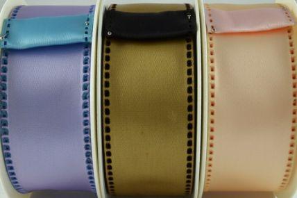 43925- 25mm/40mm Wired Filmstrip Ribbon x 10 Metres!!
