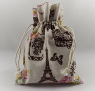 Eiffel Tower, Purse, Butterfly Gift bag!