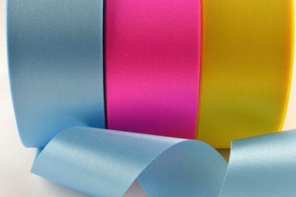 11mm, 15mm, 24mm, 38mm, 50mm, 73mm, 100mm Acetate Ribbon x 50/100 Metre Rolls!!