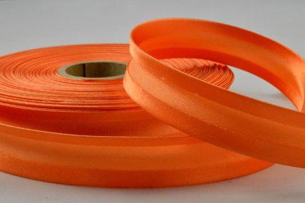 19mm Orange Bias Binding x 25 Metre Rolls!!