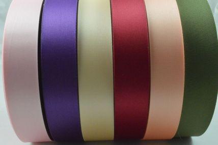 24mm Acetate Ribbon x 100 Metre Rolls!