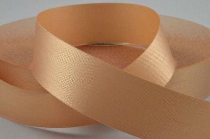 24mm Beige Acetate Ribbon x 100 Metre Rolls!